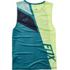 Fox Seca Muscle Tank Juniors Jade